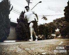 Não precisa ser o melhor momento nem o melhor dia nem levantar com aquela imensa vontade de sair correndo. Só precisa querer ... E ir. #acordapracorrer #fb