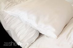 Slip Pillowcase Review Simple $1999 Spasilk Let's Review Hair And Skin Slip Over The Review