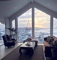 32 Gorgeous Winter Living Room Decor You Should Copy Now Loft Interior, Interior Design Career, Interior And Exterior, Modern Interior, Winter Living Room, Living Room Decor, Living Spaces, Bedroom Decor, Kids Bedroom