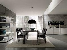 Consejos para escoger el mobiliario del comedor