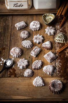 Korn, Happy Baby, Christmas Cookies, Baking, Breakfast, Cake, Sweet, Decor, Almond Cookies