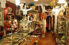 Antique stores best of late night vintage and antiques shopping at the place upstairs Vintage Shops, Vintage Antiques, Shopping Places, Shop House Plans, Shop Front Design, Shop Window Displays, Antique Stores, Houston, Modern