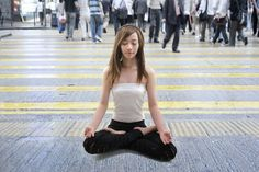"""Awaken: The veilin meditation. """"With release, there is ."""