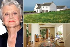 Hollywood's Golden Era Stars Who Live in Houses More Luxurious Than Any A-List Celebrity - Page 77 of 100 - Miss Penny Stocks Penny Stocks Investing, Eva Marie Saint, Buy All The Things, Angela Lansbury, New Orleans Homes, Jane Fonda, Celebrity Houses, Country Singers, Stars