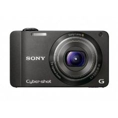 Sony DSC-WX10 Cyber-Shot 16.2 MP Exmor R CMOS Digital Still Camera with 7x Wide-Angle Optical Zoom G Lens and Full HD 1080/60i Video (Black)  bySony  4.2 out of 5 starsSee all reviews(39 customer reviews) | Like (49)  List Price:$258.00  Price:$239.00