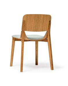 Židle Leaf | TON a.s. - Židle vyrobené lidmi