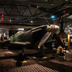 Supermarine Spitfire  Norway