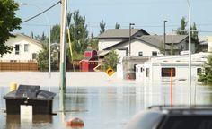 2013 Alberta flood cleanup | Alberta Flooding: Taking stock of the damage | canada.com