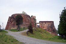 Assedio di Verrua Savoia - Wikipedia