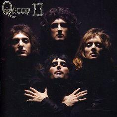 Since the new Freddie Mercury/Queen biopic, 'Bohemian Rhapsody,' comes out in a couple weeks, you're probably wondering where to start with Queen. Here are the 10 best Queen albums to own on vinyl. Queen Album Covers, Iconic Album Covers, Rock Album Covers, Music Album Covers, Classic Album Covers, Greatest Album Covers, Beatles Album Covers, The Who Album Covers, Box Covers