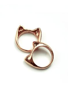Love Cats Ring — SARAH HEALY DESIGN