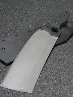 Nemoto Sen-Gaku hatchet
