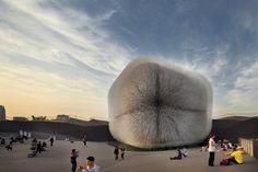 Mensen in beeld verrijken architectuur - Architectuur.nl