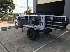 Home - Metalian South Africa Used Camping Trailers, Camping Trailer Diy, Best Trailers, Custom Trailers, Truck Camping, Diy Camping, Bug Out Trailer, Off Road Camper Trailer, Trailer Build