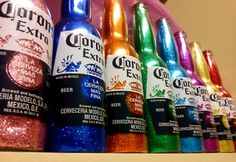 Glitter Corona