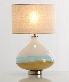 Love this Maratea Lamp by Shiraleah on #zulily! #zulilyfinds