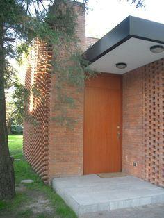 Galería de Casa en Parque Leloir / Becker & Ferrari Arquitectos - 9