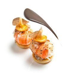Find Delicious Michelin Star Restaurants In Mayfair. #London #TheSquare #MichelinStarRestaurants