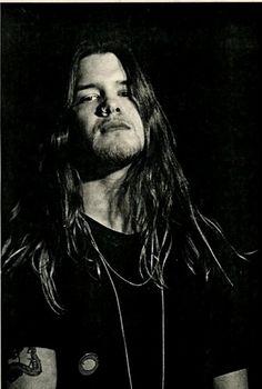 Shannon Hoon by Vale Frusciante