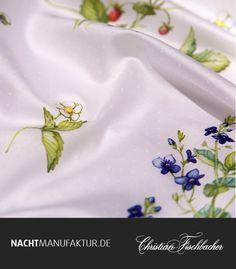 Bettwäsche von Christian Fischbacher, Marke: Fragolina