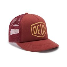 6a9c6a147 Image result for CIRCLE TRUCKER HAT navy deus ex machina. More information.  More information. New Era Michigan State Spartans Ladies Green-White Jersey  ...