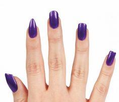   ClioMakeUp Blog / Tutto su Trucco, Bellezza e Makeup ;)  » Ovali, tonde, a mandorla o quadrate… tutte le forme da dare alle unghie!