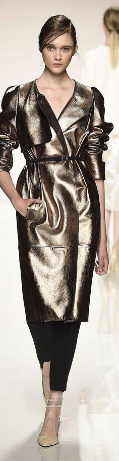 Greta Boldini  Couture Fall-winter 2014-2015