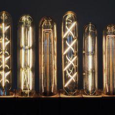 LED T9 Retro  Fit Bulbs  LED Bulbs  Filament LED Bulbs von Daikonic