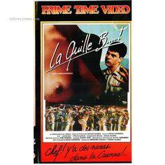 Poster La Quille B....! 261719