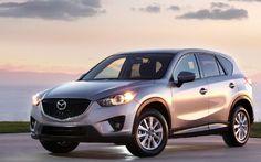 Mazda CX-5 sunset #tracymazda #mazda #cx5