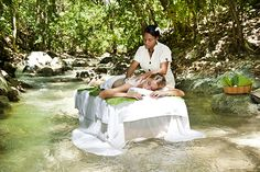 The River Spa at Casa Bonita Tropical Lodge in Baharona, Dominican Republic | Organic Spa Magazine | Spas Without Walls | #OrganicSpaMagazine