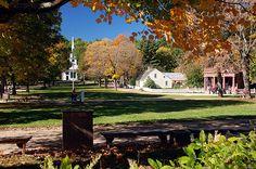 Sturbridge Village -     Sturbridge Village, MA