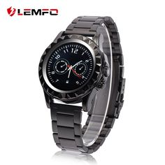 >> Click to Buy << LEMFO LF08 Bluetooth Smart Watch Wrist Smartwatch Pedometer Anti-lost with Camera for Samsung HUAWEI Xiaomi Android Phone Mate #Affiliate