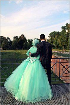 #Perfect Muslim Wedding