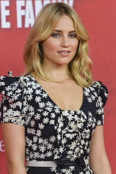 Dianna Agron - 'The Family' Premieres in Berlin