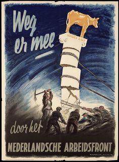 Nederlandsche Arbeidsfront, 1942