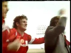 Norman Whiteside -1985 FA Cup Final Winning Goal (HQ) - YouTube