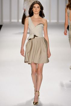 J. Mendel - Fall 2012 Ready-to-Wear - Look 32 of 44