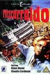 Fitzcarraldo. De Werner Herzog.