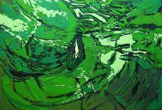 Edyta Dzierz ZERWANE SIECI olej, akryl n a płótnie, tech. własna, 100x150 cm, 2016 r, Pajęczyna - Interdyscyplinarna wystawa grupy artystów Stan Rzeczywisty*nocne spotkania z twórcami w Centrum Promocji Kultury, ul. Podskarbińska 2, 03-833 Warszawa, 5-18 maja 2016 r. http://artimperium.pl/wiadomosci/pokaz/733,pajeczyna-wystawa-stan-rzeczywisty-w-cpk#.VyEhyPmLTIU