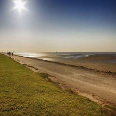 Volle Erholung in Carolinensiel an der Nordsee | Urlaubsheld