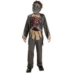Corpse Child Costume Large