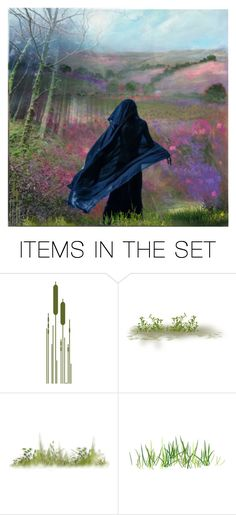"""Zabadak"" by lablanchenoire ❤ liked on Polyvore featuring art"