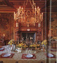 architect design™: Chateau d'Anet