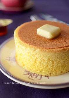 Pancake | Quality of Life by JUNA