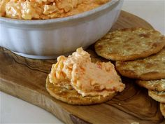 ... Cheese Pimento on Pinterest | Pimento cheese, Pimento cheese dips and
