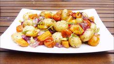 Episode 102 | Roast Vegetables - YouTube