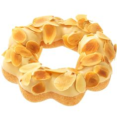 chiveburger:  mister donut :  牛奶糖系列    牛奶糖波堤 (pon de caramel) //  杏仁牛奶糖波堤 (pon de caramel almonds)