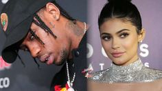 KYLIE JENNER AND TRAVIS SCOTT ARE NOT TALKING ABOUT GETTING MARRIED YET