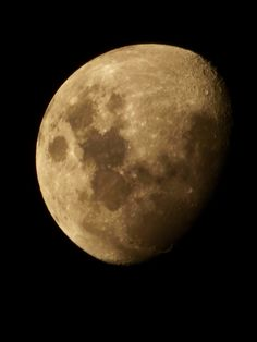 Ultima Luna del 2014 Argentina by Ivan Federico Diaz Massara on 500px